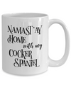 cocker spaniel lover gift ideas