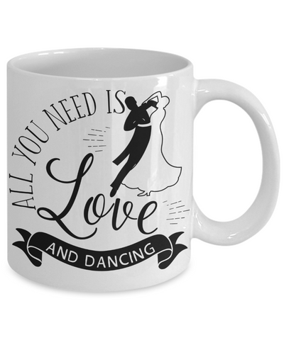 dancing lover gift ideas