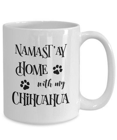 chihuahua lover gift ideas