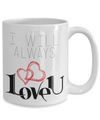 coffee mug for husband or wife