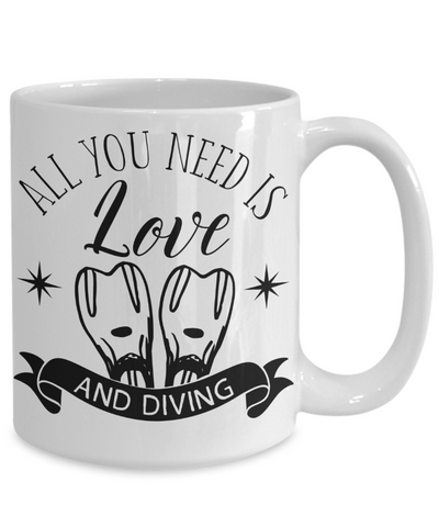 diver gift ideas