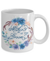 Mother Of The Groom Coffee Mug 11oz