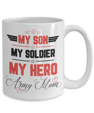 army mom gifts