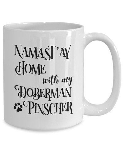 doberman pinscher lover gift ideas