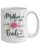 mother of the bride gifts