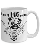 gift idea for pug owners