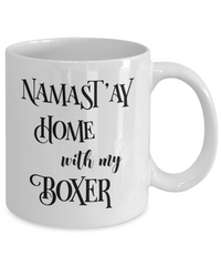 boxer lover gifts