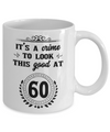 anniversary coffee mug