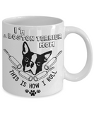 gifts for boston terrier owner