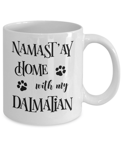 dalmatian lover gifts