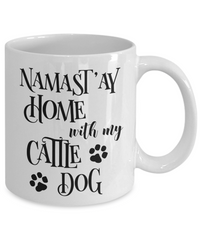 cattle dog lover gifts