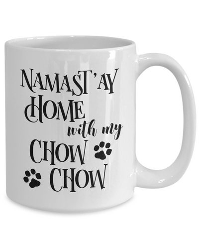 chow chow gift ideas