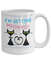 coffee mug for a bride to be