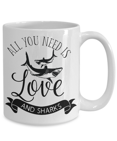 marine scientist gift idea