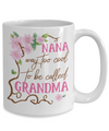 grandma gift ideas