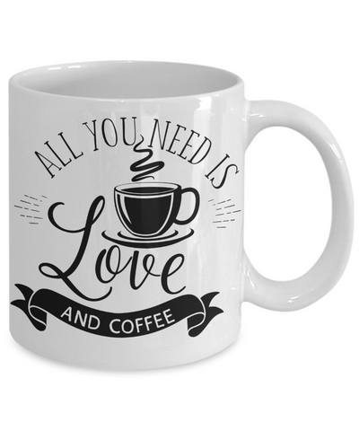 coffee love gift