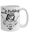 bulldog lover gift idea