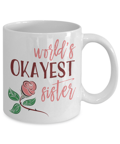gift idea for sister