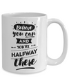 motivation mugs