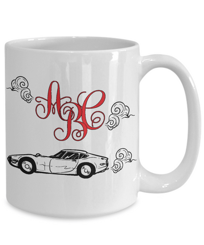 sport car lover gifts