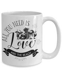 gift ideas for beach lovers