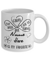 custom mug for grandmothers