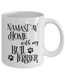 bull terrier lover gifts