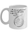 Malachi 4:2 Coffee Mug