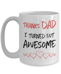 gift idea for dads