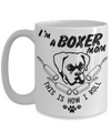 boxer owner gift ideas