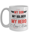 army mom gift idea