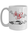 gift idea for sport car lover