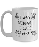 funny cat lover gift idea