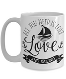 sailor gifts