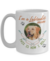 labrador lover gift idea