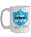navy mom gift idea