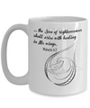 bible verses on mugs