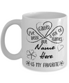 Grandma/Gigi/Mimi Custom Coffee Mug | Tea Cup | Grandmother Gifts