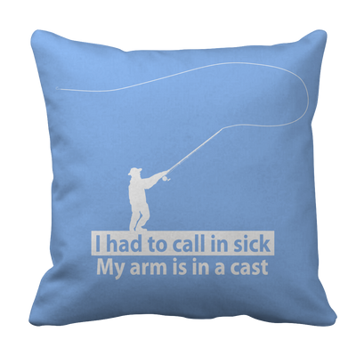 Limited Edition - I Had To Call In Sick My Arms In A Cast