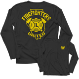 Limited Edition -Illinois Firefighters United