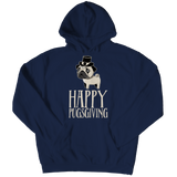 Limited Edition - Happy Pugsgiving