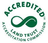 Benefits of National Land Trust Accreditation