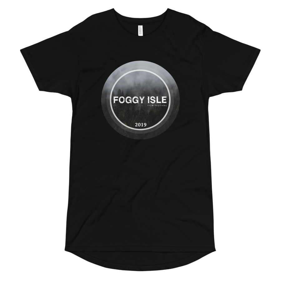 Foggy Isle 2019 - Long Body Tee