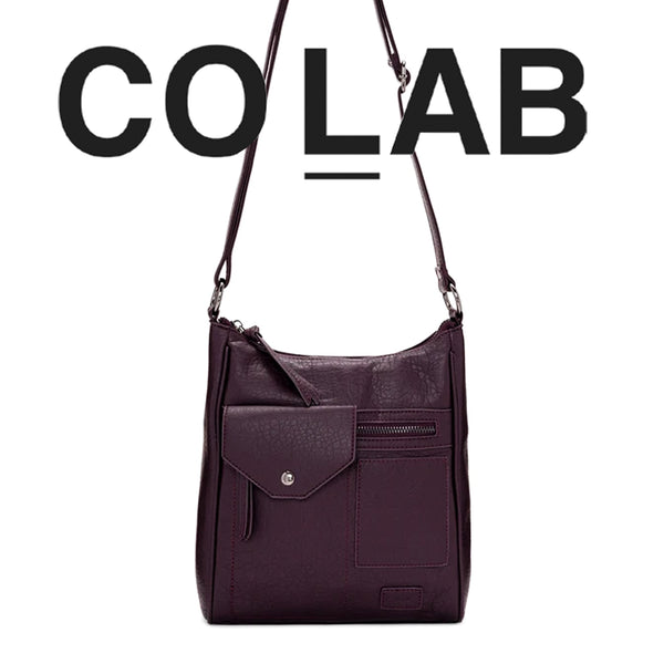 COLAB Bags & Wallets
