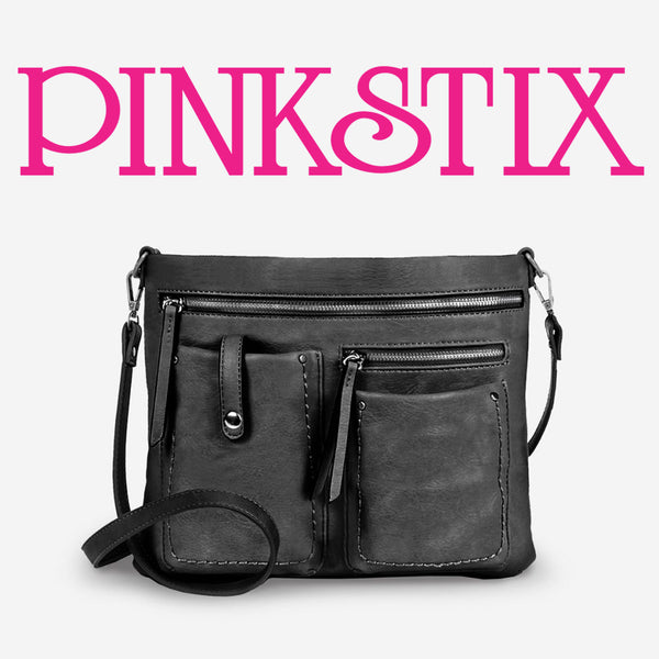 PinkStix Bags & Wallets