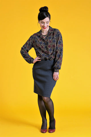 DORE Pencil Skirt