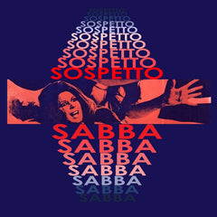 "SOSPETTO ""Sabba"" 7"" EP (Exploit 13) - Cineploit Records & Discs"