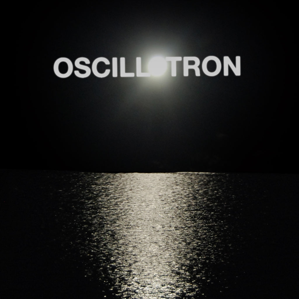 "OSCILLOTRON ""Eclipse"" Digi CD (Cine 06) - Cineploit Records & Discs"