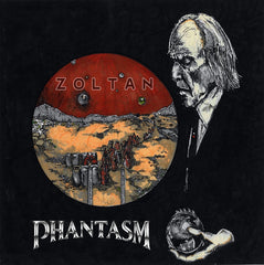 "ZOLTAN ""Phantasm/Tanz der Vampire"" 10"" MLP (Exploit 09) - Cineploit Records & Discs  - 1"