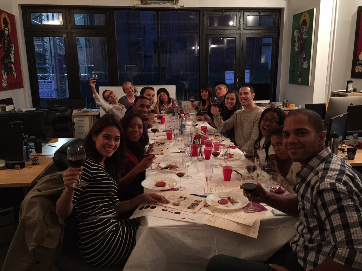Tickets for New York WineO 101 Events